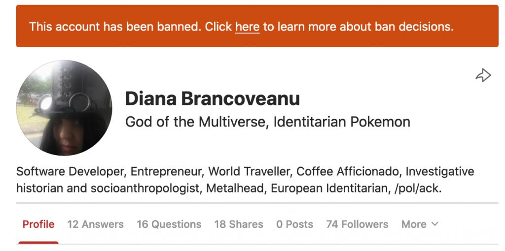 https://www.quora.com/profile/Diana-Brancoveanu