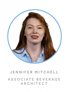 Jennifer Mitchell as pictured on the Flavorman website