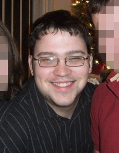 Jesse Daniel Ogden, circa 2011.