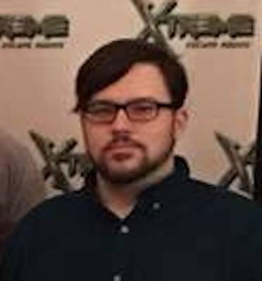 Jesse Daniel Ogden.