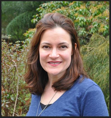 Julie Shana Green of Wallingford, Pennsylvania.